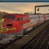 Trainz Simulator 2009 – Eisenbahnsimulator