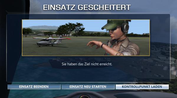 Microsoft Flight 2