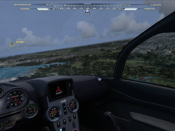 Microsoft Flight 3