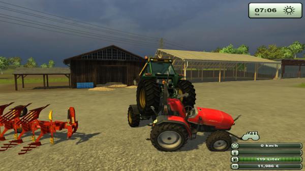 Landwirtschaftssimulator 2013